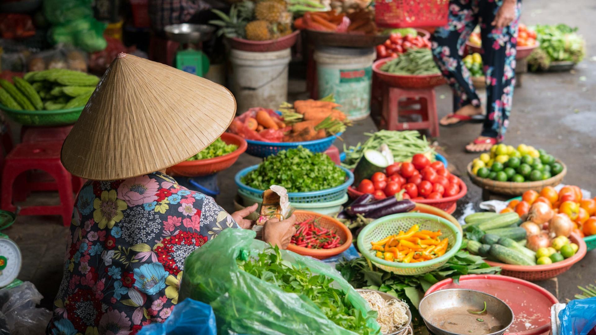 <b>VIETNAM</b>