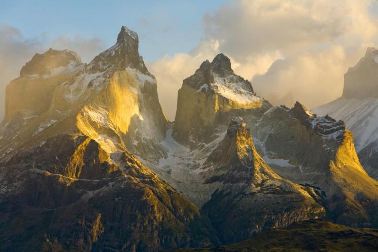 Patagonia & Antártica